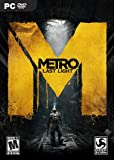 Metro Last Light - PC