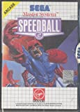 Speedball 2 - Master System - PAL