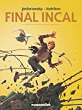 img - for Final Incal book / textbook / text book