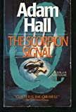Adam Hall The Scorpion Signal