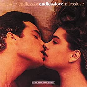 'Endless Love' soundtrack'