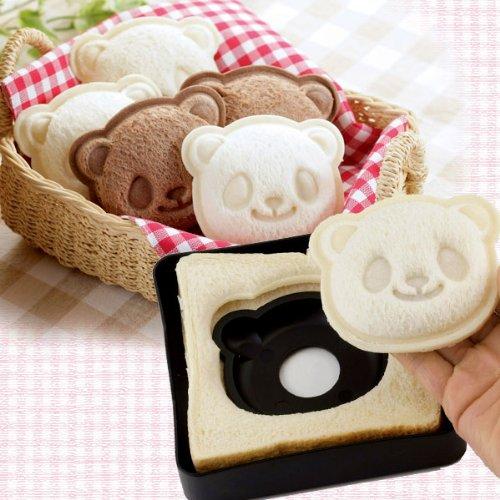 【サンドパンキット】食パンダ