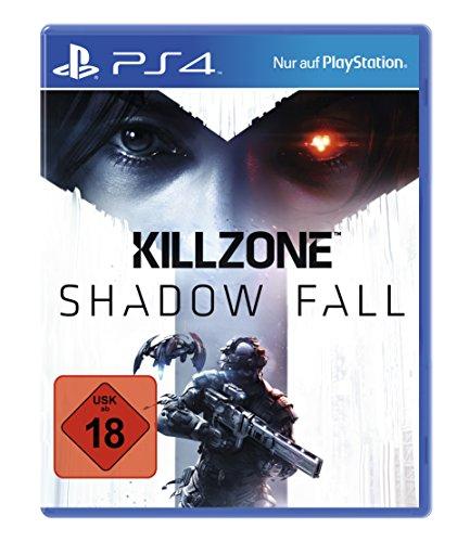 Killzone Shadow Fall [PlayStation 4]