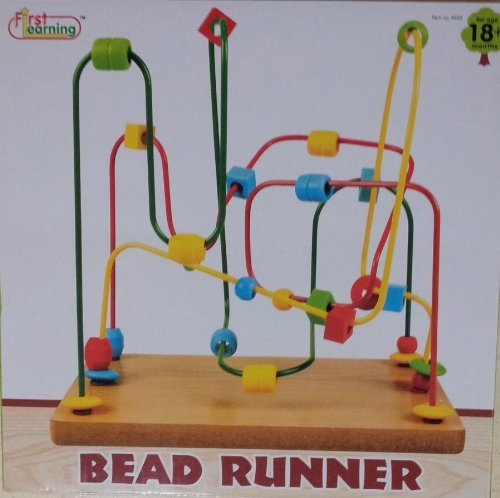 First Learning Bead Runner