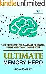 ULTIMATE MEMORY HERO: Take Your Brain...