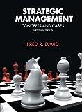 Strategic Management (13th Edition)