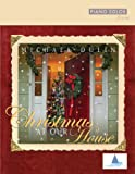img - for Christmas At Our House Piano Solos book / textbook / text book