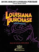 Lousiana Purchase (Vocal Selections)