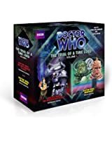 Doctor Who: The Trial Of A Time Lord Vol. 1 (Dr Who)