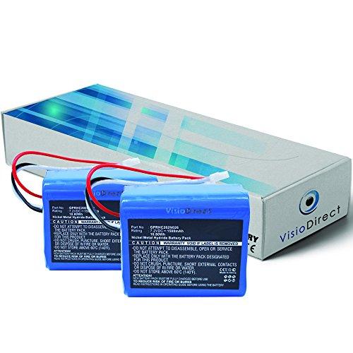 lot-de-2-batteries-pour-irobot-mint-plus-5200-nettoyeur-de-sols-1500mah-72v-visiodirect-