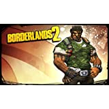 Borderlands 2: Gunzerker Domination Pack [Online Game Code]