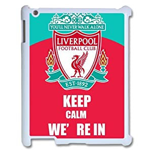 Generic Products Liverpool Ruber Case for Ipad 3 from DEspecialycase