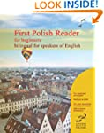 First Polish Reader for beginners bil...