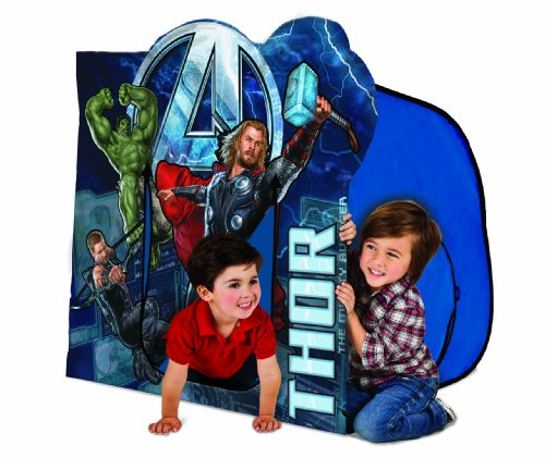 Kids Pop Up Play Tents