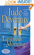 Lavender Morning: A Novel (Edilean series Book 3)