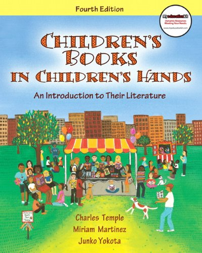 Children's Books in Children's Hands: An Introduction to...