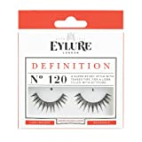 Eylure Naturalite Strip Lashes No. 120 (Evening Wear)by Eylure