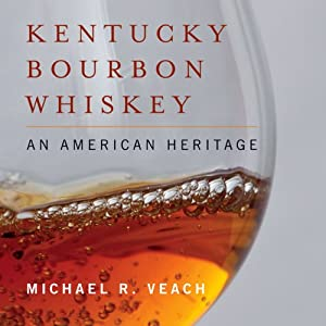 Kentucky Bourbon Whiskey Audiobook