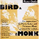 Tribute to Bird & Monk