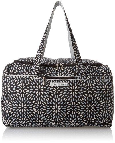 ju-ju-be-starlet-medium-travel-duffel-bag-platinum-petals
