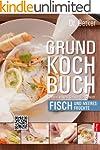 Grundkochbuch - Einzelkapitel Fisch u...