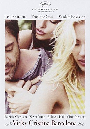 Vicky Cristina Barcelona - DVD [Edizione: Francia]