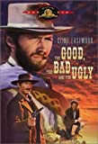 The Good, the Bad and the Ugly (Widescreen) (Bilingual) [Import]