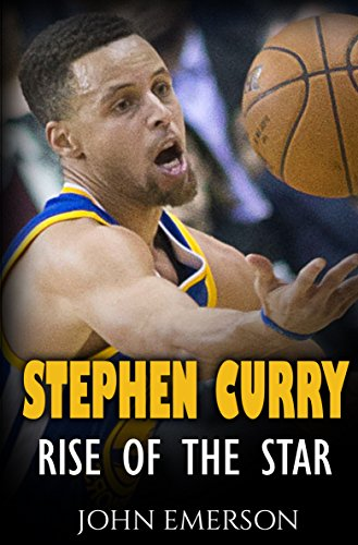 Download Stephen Curry: Rise of the Star. The inspiring and interesting life story from a struggling young boy to become the legend. Life of Stephen Curry - one of the best basketball shooters in history.