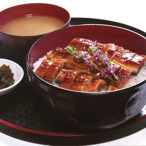 【大人気の海鮮丼】鰻まぶし丼