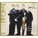 Shostakovich: String Quartets No. 1, 4, 6, 8, 9 & 11
