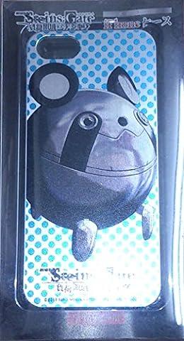 劇場版 STEINS;GATE 負荷領域のデジャヴ メタリック iphone5ケース【メタルうーぱ】