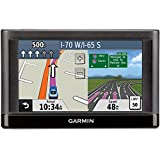 Garmin nüvi 44LM 4.3-Inch Portable Vehicle GPS (US & Canada) (Discontinued by Manufacturer)