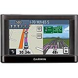 Garmin nüvi 44LM 4.3-Inch Portable Vehicle GPS (US & Canada)