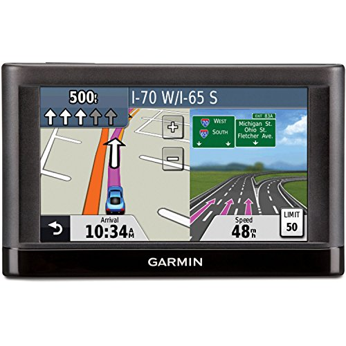 Garmin nüvi 44LM 4.3-Inch Portable Vehicle GPS (US & Canada) picture