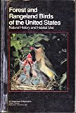 img - for Forest and Rangeland Birds of the United States: Natural History and Habitat Use (Agriculture handbook) book / textbook / text book