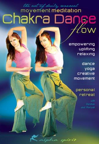 Chakra Dance Flow: Movement Meditation [DVD] [2007] [NTSC]
