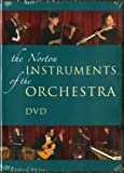 The Norton Instruments of the Orchestra DVD (The Enjoyment of Music: An Introduction to Perceptive Listening, Tenth Edition)