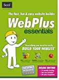 Serif WebPlus Essentials [Download]
