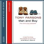 Man and Boy | Tony Parsons
