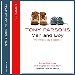 Man and Boy Audiobook