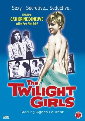 Twilight Girls [DVD] [1961] [Region 1] [US Import] [NTSC]