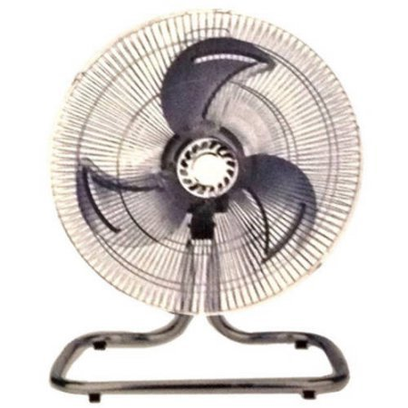 Energy Efficient Oscillating Quiet Speed Adjustable Air Circulator 9