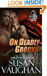 On Deadly Ground (Devlin Security For...
