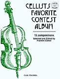 Cellists Favorite Contest Album (0825803837) by Collier