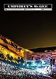 Umphrey's McGee Live at Red Rocks Amphitheatre Morrison, CO 7.05.2014