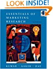Essentials of Marketing Research, 2nd Edition