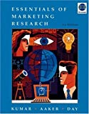 img - for Essentials of Marketing Research, 2nd Edition book / textbook / text book