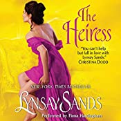 The Heiress | Lynsay Sands