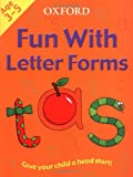 Fun WIth Letter Forms