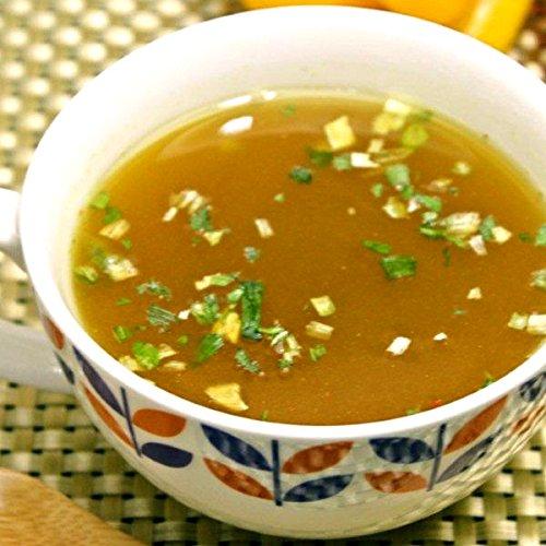 元気カレースープ50食セット!包装資材簡素化のため訳あり!